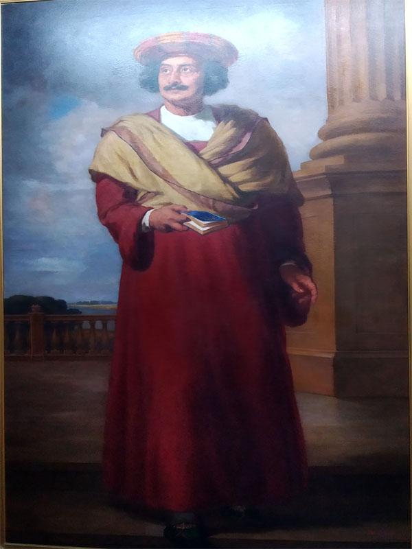 Biography of Raja Rammohan Roy,Raja Rammohan Roy of Biography