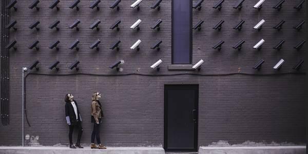 Kamera CCTV Murah Terbaik Berkualitas Bagus 0