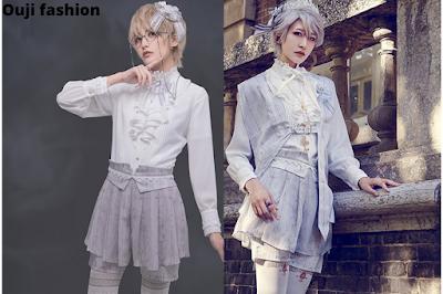 ouji fashion