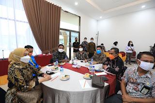 Musyawarah Cabang (Muscab) V Pengurus Himpunan Pengusaha Muda Indonesia