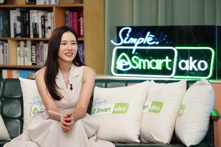 Smart Hallyu Hangouts with Son Ye Jin