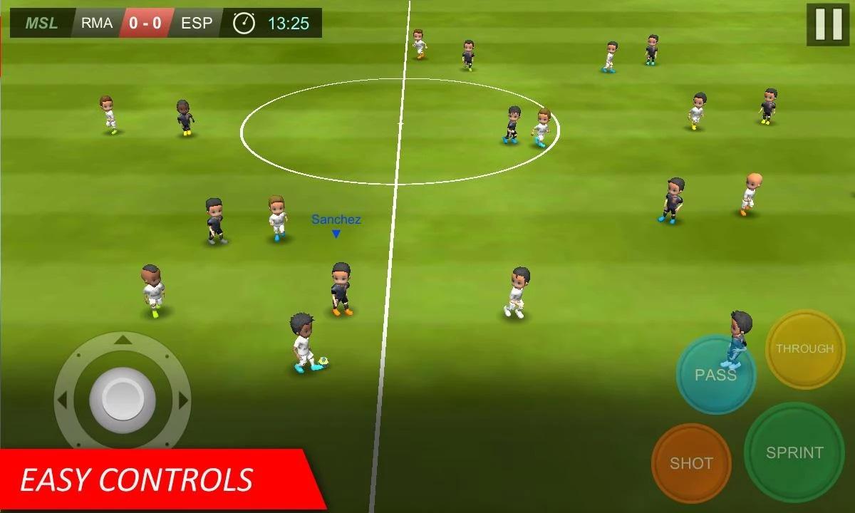10 Juegos De Futbol Sin Internet Offline Con Mejores Graficos