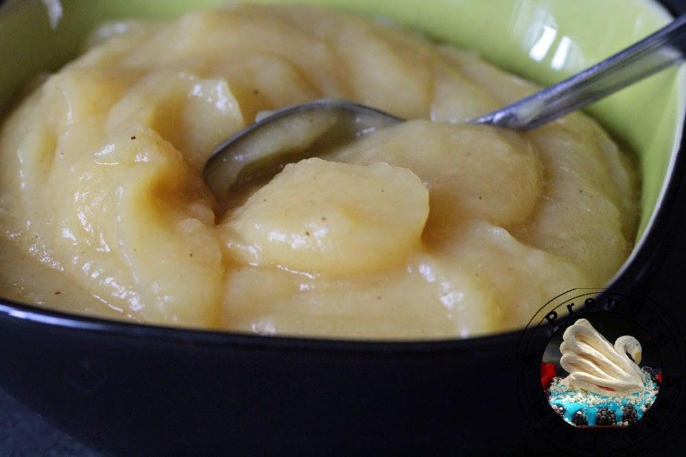 Chaussons aux pommes fait maison (pas à pas en photos)