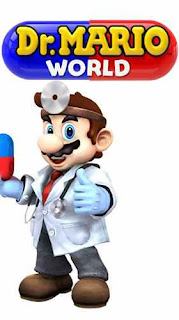 The Best Android Games - Top Best 100 Games For Android (Octorber 2019)   , Dr mario world for Android