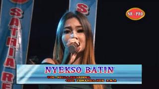 Lirik Lagu Nyikso Batin - Nella Kharisma