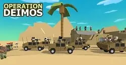 Operasyon Deimos - Operation Deimos