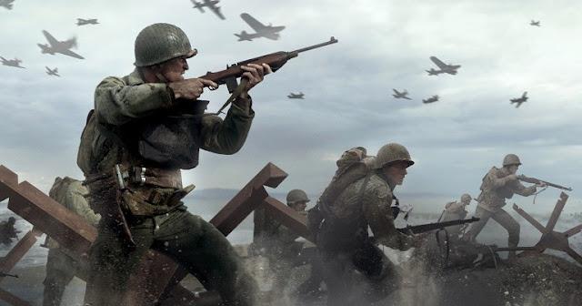 سلسلة Call of Duty تفوز بلقب أكثر سلسلة مبيعا لعام 2017 في أمريكا الشمالية