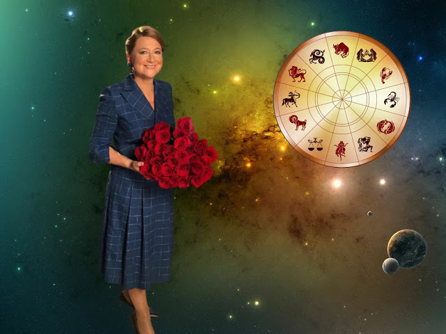 Тамара Глоба назвала время исполнения несбыточной мечты 4 знаков