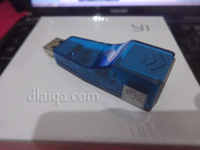 USB to LAN