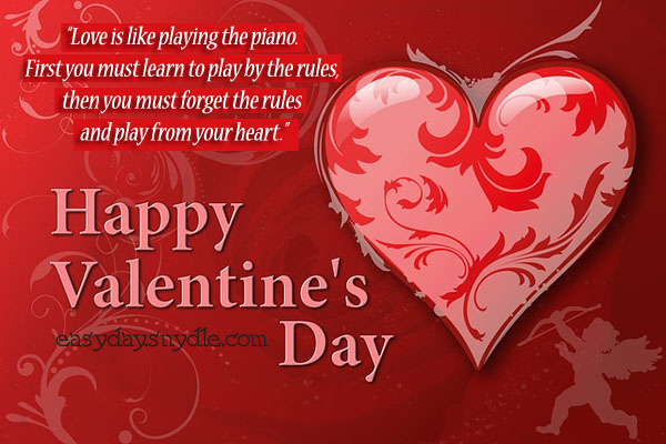 Happy Valentines Day 2016 Sms Messages Shayari In Hindi