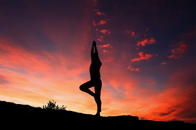 Who founded Yoga