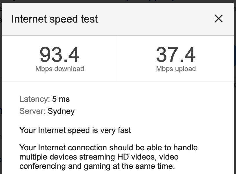 marxy's musing on technology: Upgraded home Wifi to Google Wifi