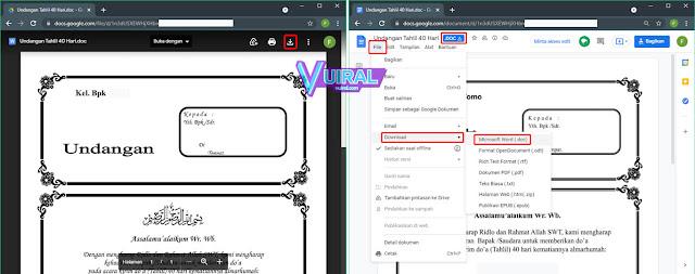 Cara Mengatasi Minta Akses Google Drive Untuk Mengedit File Dengan Reupload