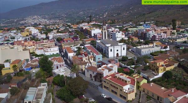 El Ayuntamiento de El Paso publica la convocatoria de ayudas directas a empresas y autónomos
