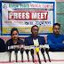 ধর্মনগরে শুরু হলো মেডিকেল ট্যুরিজম, ৬ মাস অন্তর অন্তর সাংবাদিকদের ফ্রি হেল্থ চেকঅ্যাপ - Sabuj Tripura News