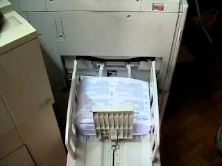 lựa chọn máy photocopy