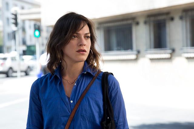 A Fantastic Woman: Film Review