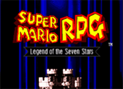 Super Mario RPG Legend of Seven Stars