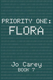 Flora (Priority One Book 7) by Jo Carey