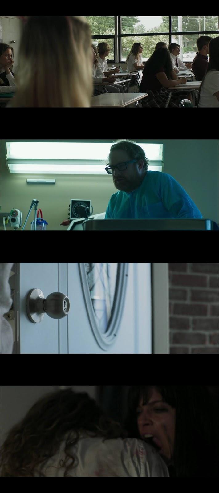 Mamá y Papá HD 1080p Latino (2017)