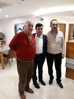 ahmet erdoğan ersin akdoğan
