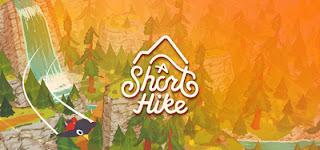 A Short Hike-GOG