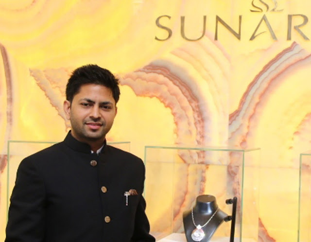 Runway Bridal collaborates with SUNAR Jewels for the 4th edition of The Bridal exposition