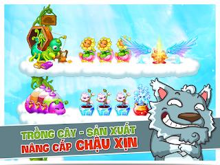 Tai Game Khu Vuon Tren May 2016