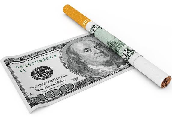 sigaretta riduzione del danno smettere di fumare
