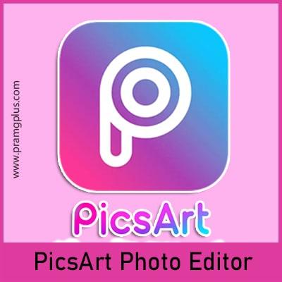 تحميل بيكس ارت Picsart