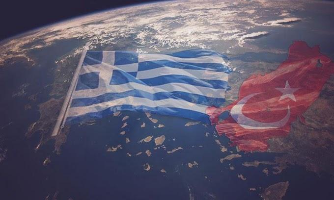 Ναύαρχος Βασίλης Πολίτης: Η Ελλάδα μπορεί να διεκδικήσει 17 νησιά από την Τουρκία που τα κατέχει