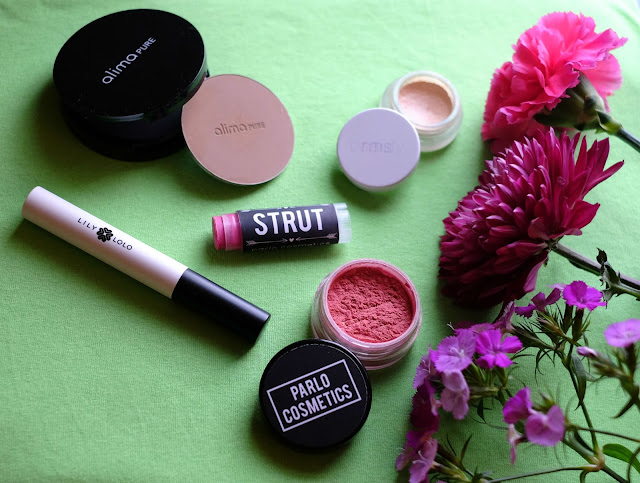 5 Product Face in 5 Minutes: June 2016 Edition!
