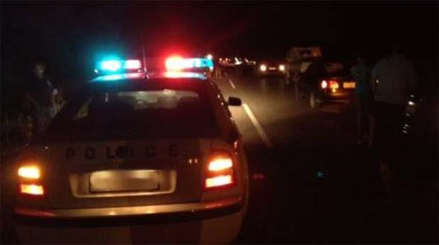 Ήγουμενίτσα: Καραμπόλα τριών αυτοκινήτων μετά τα μεσάνυχτα στην παραλιακή Ηγουμενίτσας, μόνο με υλικές ζημιές