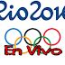 Juegos Olimpicos Rio 2016 en Vivo