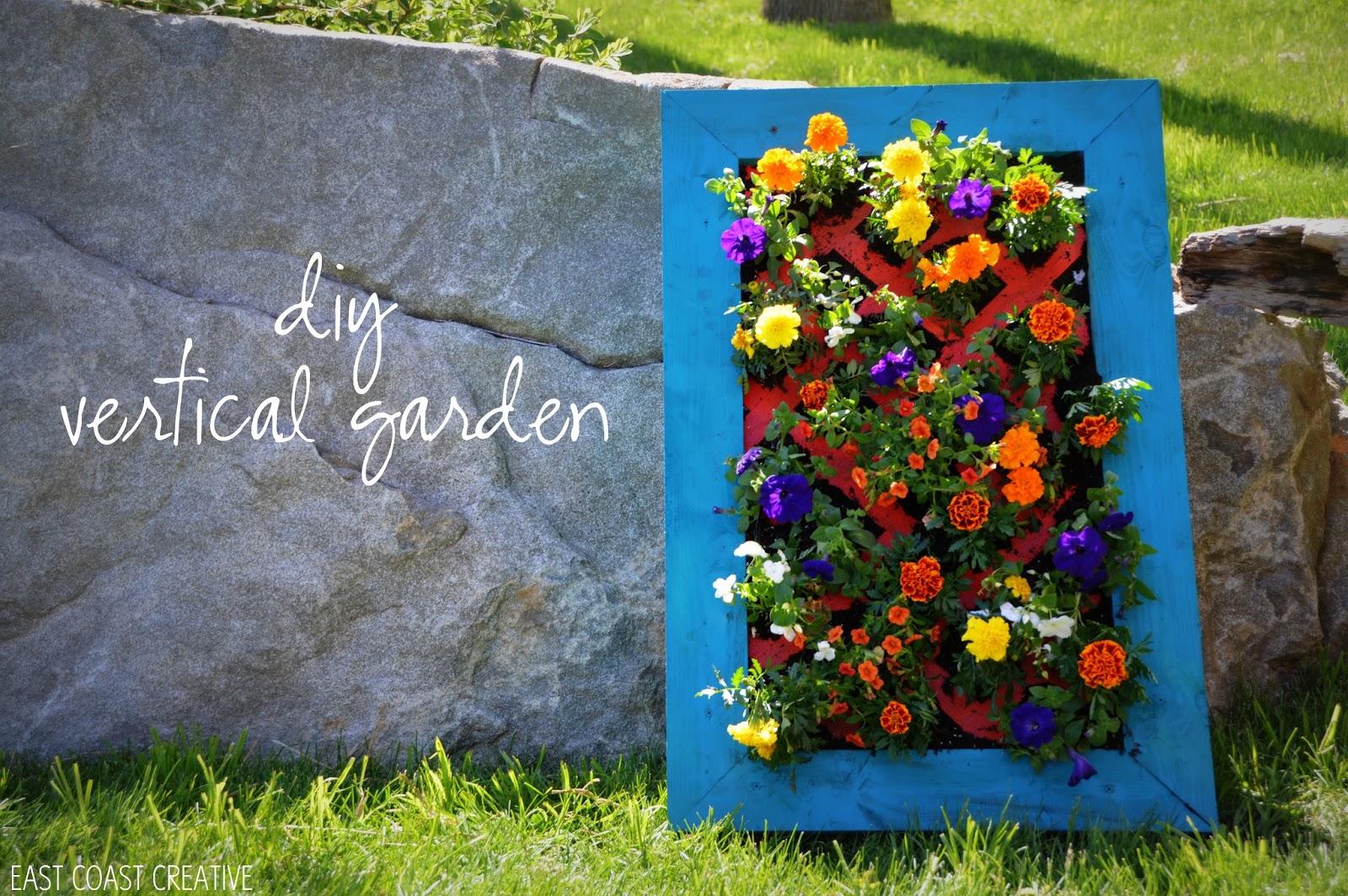 Journey To A Vertical Garden Part 4