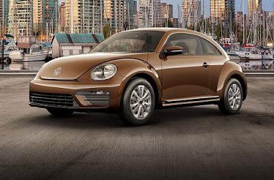 Harga Mobil Volkswagen Terbaru