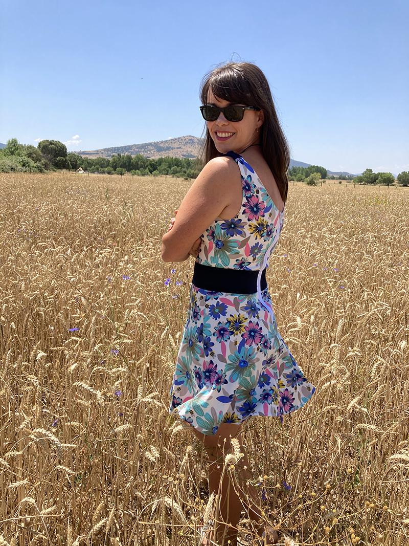 Outfit vestido