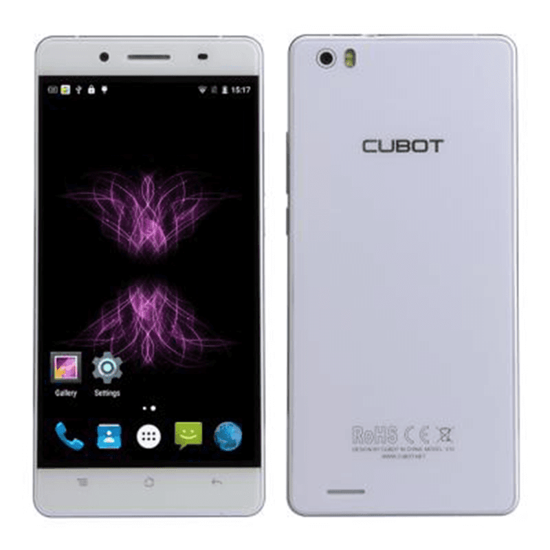 Cubot X16 Will Be On Sale This October 21 Internationally, Priced At Just USD 76.99 (3,555.82 Pesos)