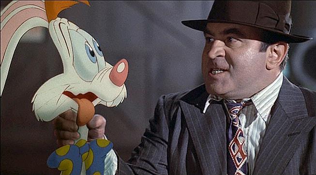 Quien Engañó a Roger Rabbit (Robert Zemeckis, 1988)