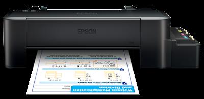 Image Epson L120 Printer Driver