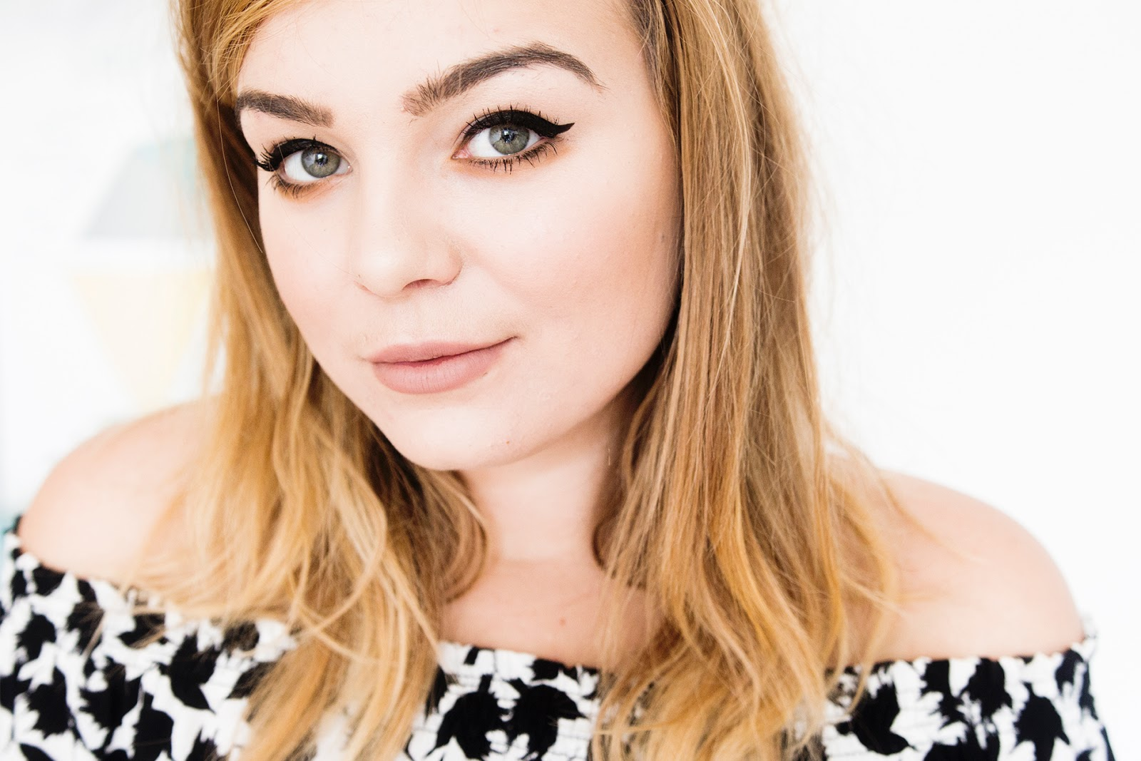 Lily Melrose - UK Style and Fashion Blog: Drugstore Foundation Routine