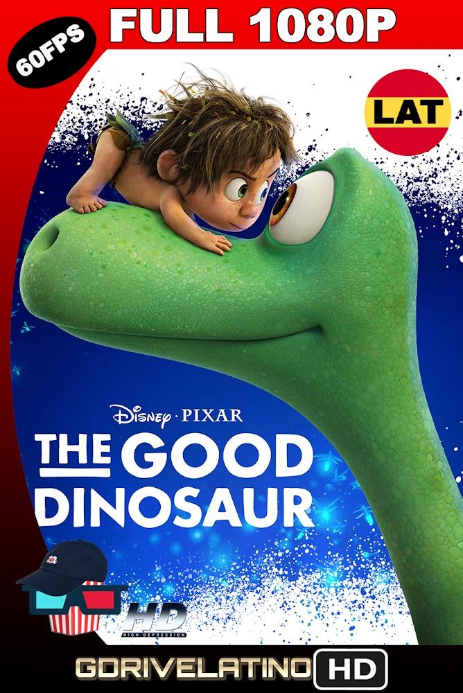 Un Gran Dinosaurio (2015) BDRip 1080p (60fps) Latino-Ingles MKV