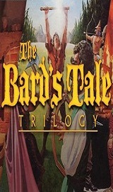 The Bards Tale Trilogy - The Bards Tale Trilogy Volume 3 Thief of Fate Update.v3.24-PLAZA