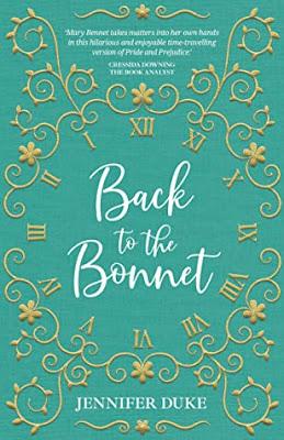 Back to the Bonnet by Jennifer Duke Download