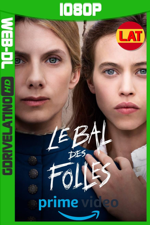 El Baile de las Locas (2021) AMZN WEB-DL 1080p Latino-Ingles MKV