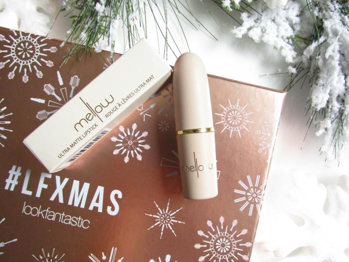 Mellow Cosmetics - Madness Creamy Matte Lipstick - $13.00