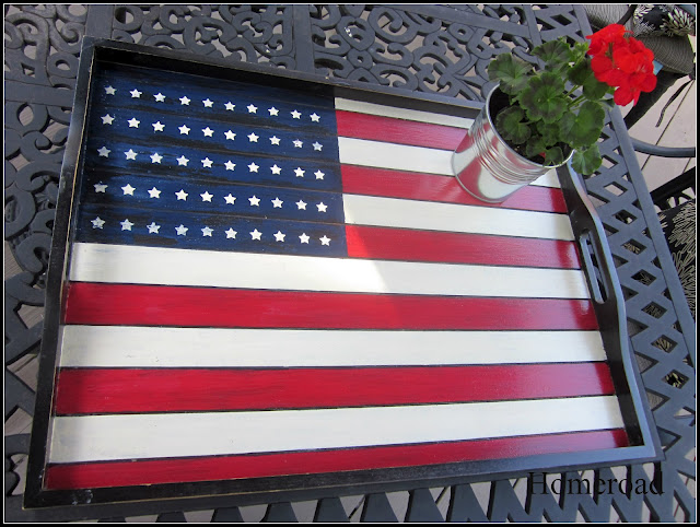Favorite Patriotic Projects