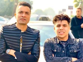 مغني المهرجانات حسن شاكوش يرد على خبر زواجه عرفياً من الراقصة سلمى