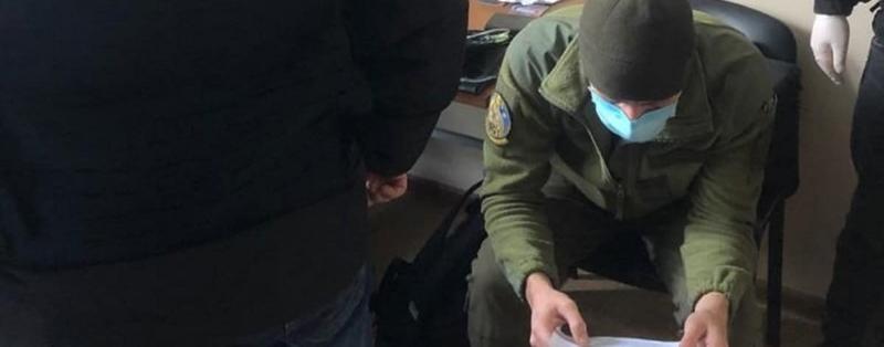 СБУ затримала офіцера НГУ який продавав секрети росіянам