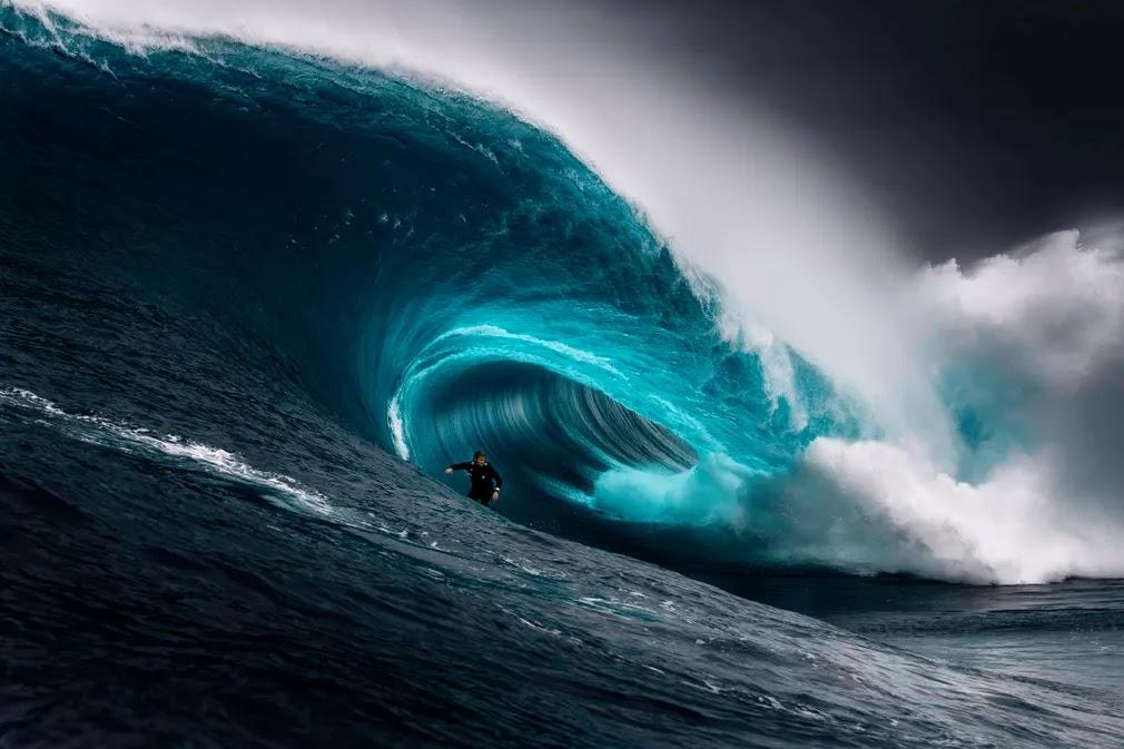 Nikon surf Fotografíay awards 15